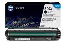 Eredeti HP 307A fekete toner (CE740A)