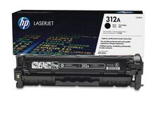 Eredeti HP 312A fekete toner (CF380A)