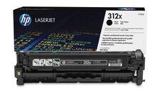 Eredeti HP 312X nagy kapacitású toner (CF380X)