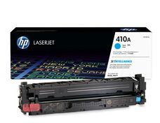 Eredeti HP 410A ciánkék toner (CF411A)