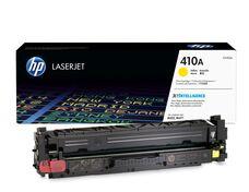 Eredeti HP 410A sárga toner (CF412A)