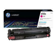 Eredeti HP 410X nagy kapacitású magenta toner (CF413X)