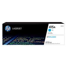 Eredeti HP 415A ciánkék toner (W2031A)