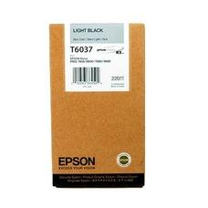 Eredeti Epson T603 szürke patron