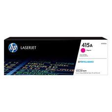 Eredeti HP 415A magenta toner (W2033A)