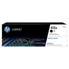 Eredeti HP 415X nagy kapacitású fekete toner (W2030X)