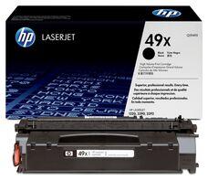 Eredeti HP 49X nagy kapacitású toner (Q5949X)