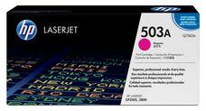 Eredeti HP 503A magenta toner (Q7583A)