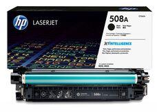 Eredeti HP 508A fekete toner (CF360A)