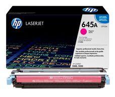 Eredeti HP 645A magenta toner (C9733A)