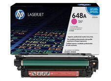Eredeti HP 648A magenta toner (CE263A)