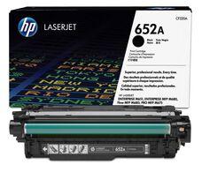 Eredeti HP 652A fekete toner (CF320A)
