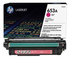 Eredeti HP 653A magenta toner (CF323A)