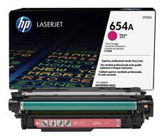 Eredeti HP 654A magenta toner (CF333A)