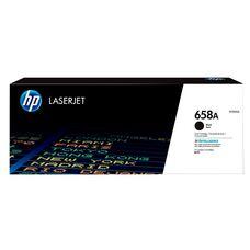 Eredeti HP 658A fekete toner (W2000A)