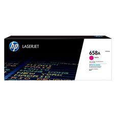Eredeti HP 658A magenta toner (W2003A)