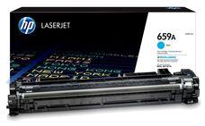 Eredeti HP 659A ciánkék toner (W2011A)