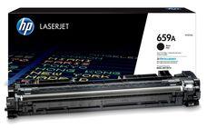 Eredeti HP 659A fekete toner (W2010A)