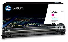 Eredeti HP 659A magenta toner (W2013A)