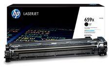Eredeti HP 659X nagy kapacitású fekete toner (W2010X)