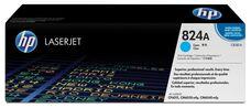 Eredeti HP 824A ciánkék toner (CB381A)