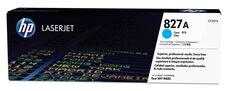 Eredeti HP 827A ciánkék toner (CF301A)