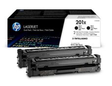 Eredeti HP CF400XD dupla csomag (2db CF400X)