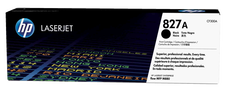 Eredeti HP 827A fekete toner (CF300A)