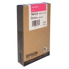 Eredeti Epson T612 magenta patron