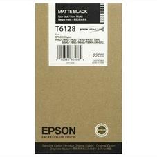 Eredeti Epson T612 matt-fekete patron