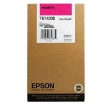 Eredeti Epson T614 magenta patron