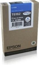 Eredeti Epson T616 ciánkék patron