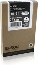 Eredeti Epson T616 fekete patron