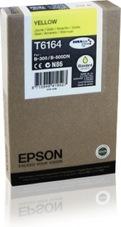 Eredeti Epson T616 sárga patron