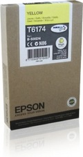 Eredeti Epson T617 sárga patron