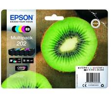 Eredeti Epson 202 multipack (5 szín)