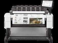 HP Designjet T2600 toner