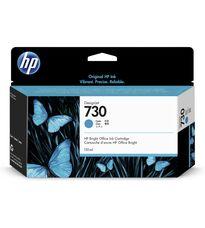 Eredeti HP 730 ciánkék patron (P2V62A)