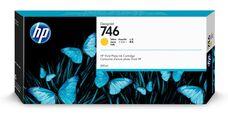 Eredeti HP 746 sárga patron (P2V79A)