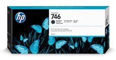 Eredeti HP 746 matt fekete patron (P2V83A)