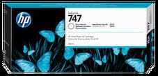 Eredeti HP 747 gloss enhancer - fényesség fokozó (P2V87A)