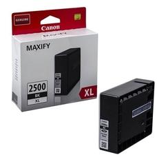 Eredeti Canon PGI-2500BKXL fekete patron
