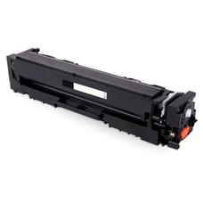Utángyártott CF540A fekete toner