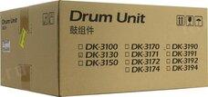 Eredeti Kyocera DK-3130 dob (2LV93040)