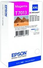 Eredeti Epson T7013 magenta patron