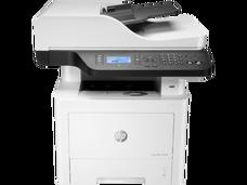 HP Laser MFP 432fdn toner