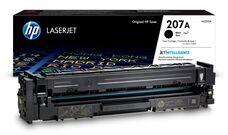 Eredeti HP 207A fekete toner (W2210A)