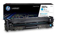 Eredeti HP 207A ciánkék toner (W2211A)