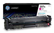 Eredeti HP 207A magenta toner (W2213A)