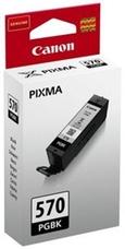 Eredeti Canon PGI-570PGBK fekete patron